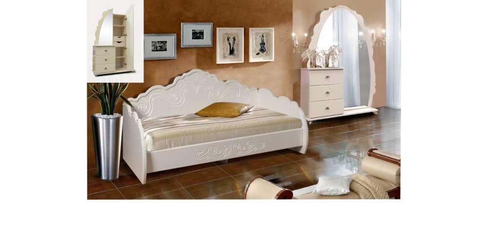 спальня жемчужина купить спальню в спб от производителя недорого